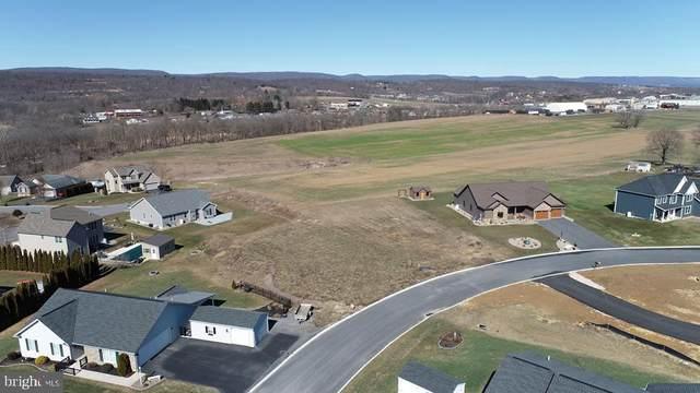 0 Farmers Lane, MIFFLINTOWN, PA 17059 (#PAJT101000) :: The Joy Daniels Real Estate Group