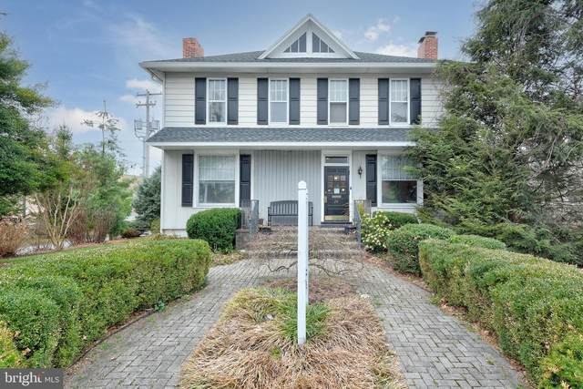 22 N 32ND Street, CAMP HILL, PA 17011 (#PACB133190) :: The Joy Daniels Real Estate Group