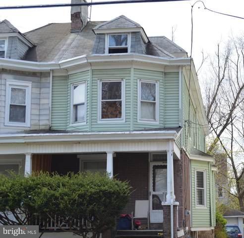 827 Edgewood Avenue, TRENTON, NJ 08618 (#NJME309808) :: Bob Lucido Team of Keller Williams Lucido Agency