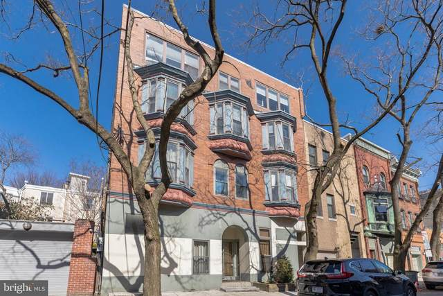 746 E Passyunk Avenue A, PHILADELPHIA, PA 19147 (#PAPH1000286) :: Linda Dale Real Estate Experts