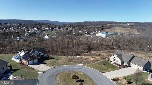 0 Loop Road, MIFFLINTOWN, PA 17059 (#PAJT101002) :: The Joy Daniels Real Estate Group