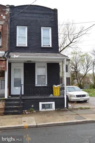45 Bond Street, TRENTON, NJ 08618 (#NJME309810) :: Linda Dale Real Estate Experts