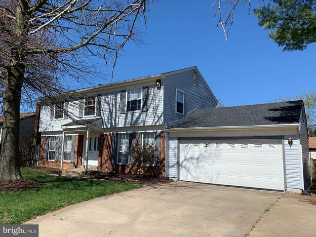 1304 April Way, HERNDON, VA 20170 (MLS #VAFX1189068) :: Maryland Shore Living | Benson & Mangold Real Estate