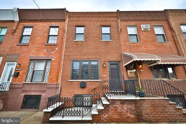 1941 W Ritner Street, PHILADELPHIA, PA 19145 (#PAPH1000318) :: Linda Dale Real Estate Experts