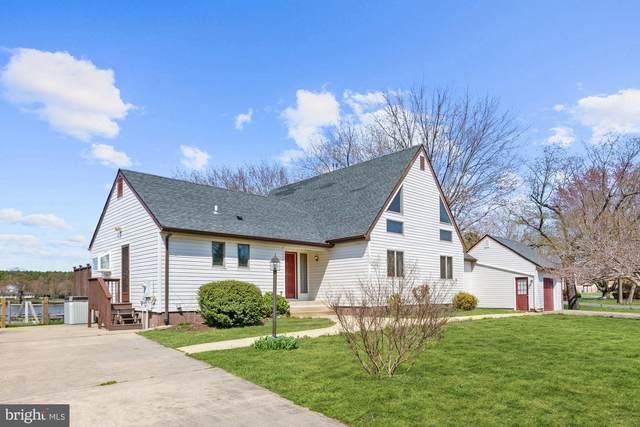 200 N Lake Court, STEVENSVILLE, MD 21666 (MLS #MDQA147190) :: Maryland Shore Living | Benson & Mangold Real Estate