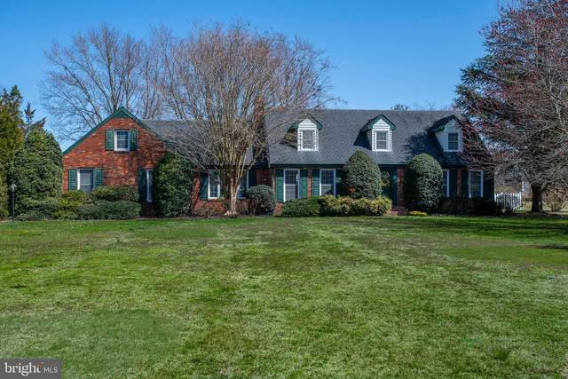 5429 Whitehall Road, CAMBRIDGE, MD 21613 (#MDDO127090) :: Ram Bala Associates | Keller Williams Realty