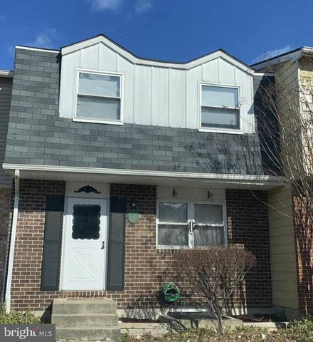 426 Hardmoore Court, GLEN BURNIE, MD 21061 (#MDAA463018) :: Gail Nyman Group
