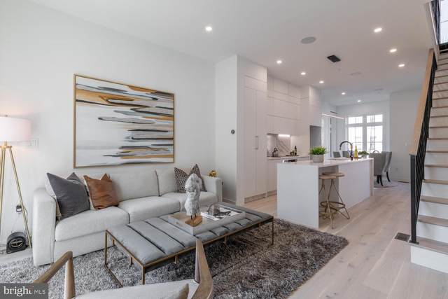 150 S NW A, WASHINGTON, DC 20001 (#DCDC514050) :: Network Realty Group