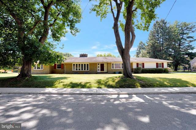 1694 Wilson Avenue, CHAMBERSBURG, PA 17201 (#PAFL178798) :: The Joy Daniels Real Estate Group