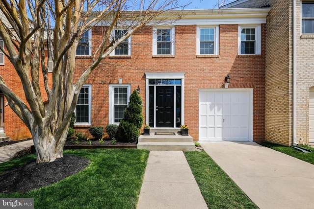 12115 Gatewater Drive, POTOMAC, MD 20854 (#MDMC750196) :: Corner House Realty