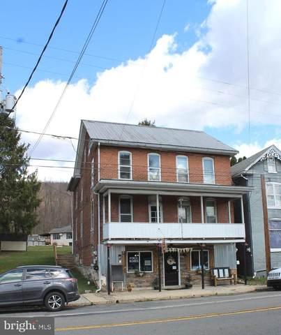 1737-1739 E Grand Avenue, TOWER CITY, PA 17980 (#PASK134628) :: Ramus Realty Group