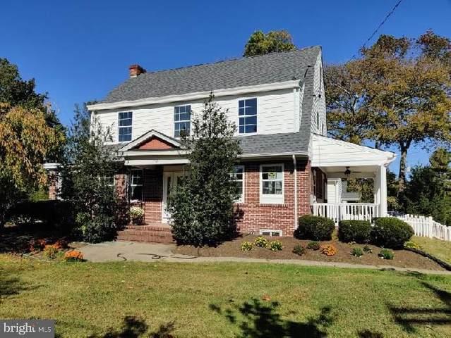 1900 Yardley Road, YARDLEY, PA 19067 (MLS #PABU523282) :: Kiliszek Real Estate Experts