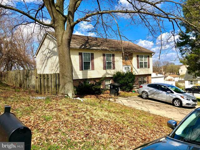 908 Balsamtree Place, CAPITOL HEIGHTS, MD 20743 (#MDPG601114) :: Realty One Group Performance