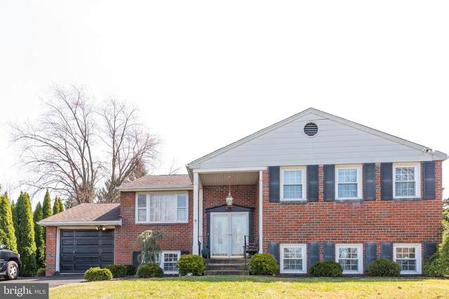 23 Daffodil Drive, SOUTHAMPTON, PA 18966 (#PABU523286) :: Better Homes Realty Signature Properties