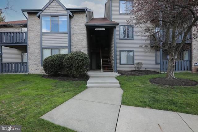 4903-B Dunbarton Road, MOUNT LAUREL, NJ 08054 (#NJBL394100) :: Linda Dale Real Estate Experts