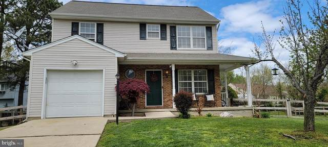 2817 Holyhead Court, WALDORF, MD 20602 (#MDCH223072) :: The Maryland Group of Long & Foster Real Estate