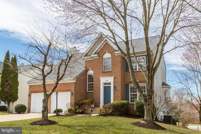 6502 Evening Company Circle, COLUMBIA, MD 21044 (#MDHW292144) :: City Smart Living