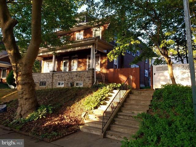 1313 13TH, READING, PA 19604 (#PABK375010) :: Colgan Real Estate