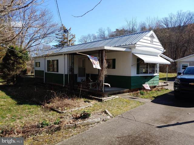 12967 Blacklog Mountain Road, MOUNT UNION, PA 17066 (#PAHU101886) :: Flinchbaugh & Associates