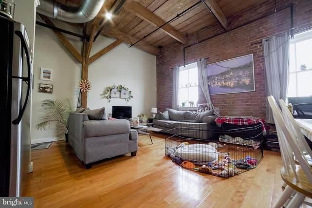 1010 Arch Street #812, PHILADELPHIA, PA 19107 (#PAPH1000384) :: Linda Dale Real Estate Experts