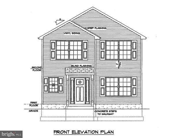 Lots 1-3 Parkview Avenue, BRISTOL, PA 19007 (#PABU523292) :: RE/MAX Main Line