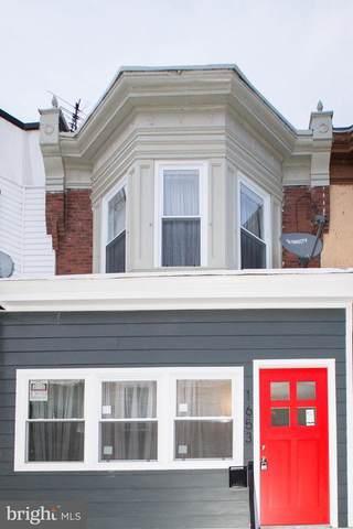 1653 S Conestoga Street, PHILADELPHIA, PA 19143 (#PAPH1000394) :: Linda Dale Real Estate Experts