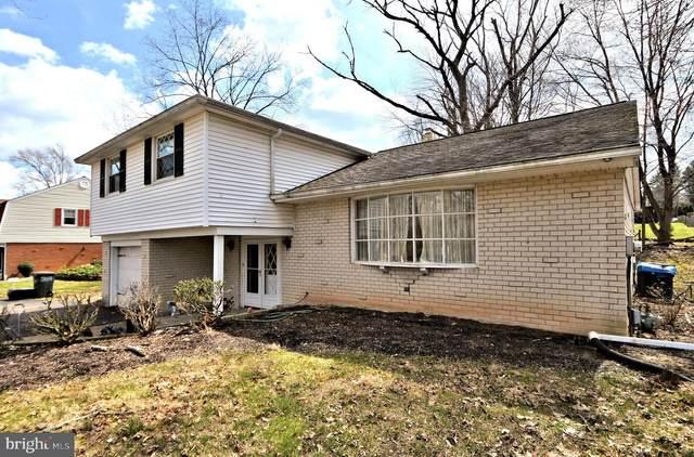 47 E Rambler Drive, SOUTHAMPTON, PA 18966 (#PABU523294) :: Linda Dale Real Estate Experts
