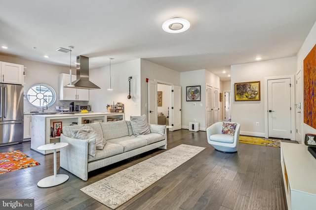 1411 Key Blvd #311, ARLINGTON, VA 22209 (#VAAR178636) :: Dart Homes