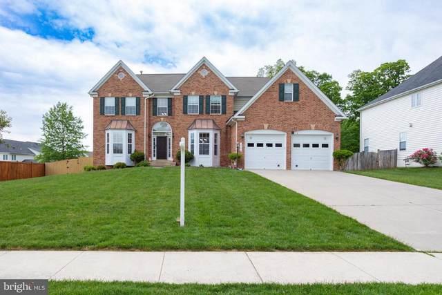 13195 Delaney Road, WOODBRIDGE, VA 22193 (#VAPW518102) :: Crews Real Estate