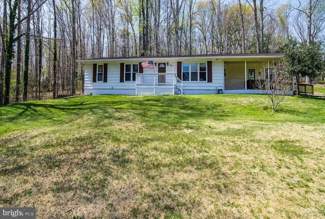 463 Hartwood Road, FREDERICKSBURG, VA 22406 (#VAST230518) :: Jacobs & Co. Real Estate