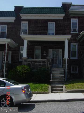 3115 Kentucky Avenue, BALTIMORE, MD 21213 (#MDBA544644) :: Lucido Agency of Keller Williams