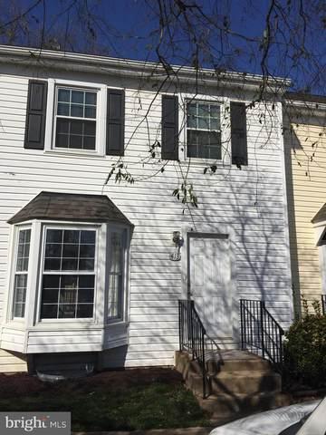 413 Madison Court, STAFFORD, VA 22556 (#VAST230522) :: Dart Homes
