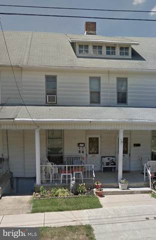 254 N Main Street, RED LION, PA 17356 (#PAYK155284) :: The Heather Neidlinger Team With Berkshire Hathaway HomeServices Homesale Realty