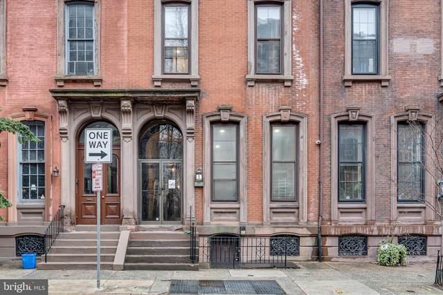 2118 Spruce Street, PHILADELPHIA, PA 19103 (#PAPH1000424) :: LoCoMusings
