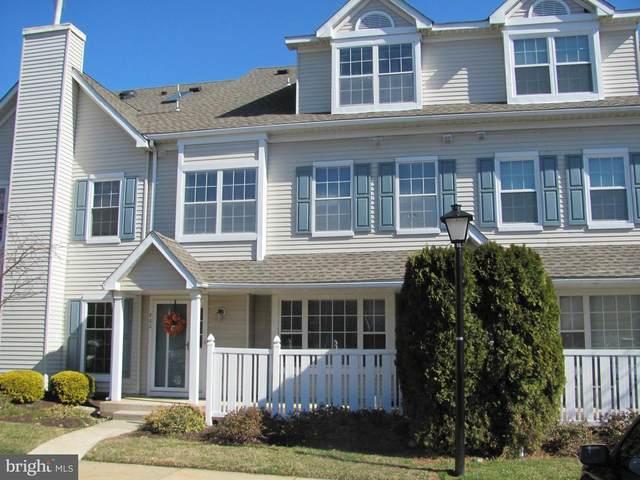 802 Oswego Court, MOUNT LAUREL, NJ 08054 (#NJBL394108) :: Jason Freeby Group at Keller Williams Real Estate
