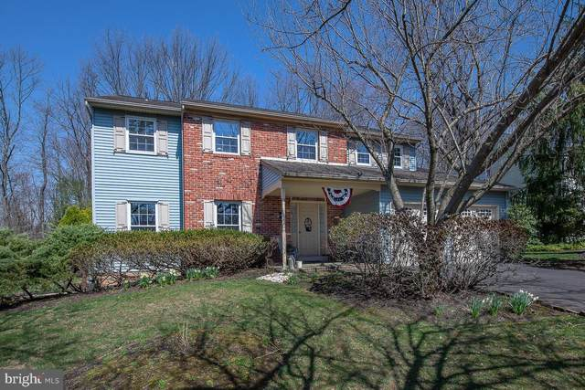 89 Vista Drive, WARMINSTER, PA 18974 (#PABU523302) :: Bob Lucido Team of Keller Williams Lucido Agency