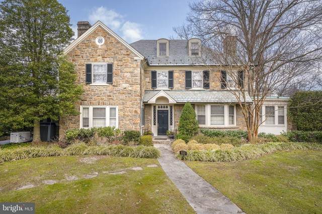 1021 Kent Road, GREENVILLE, DE 19807 (#DENC523274) :: Bowers Realty Group