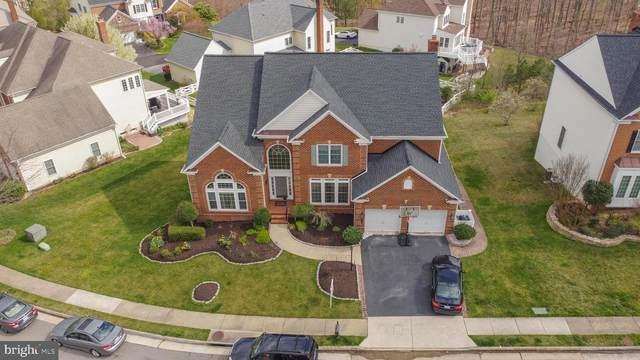 8739 Bitterroot Court, LORTON, VA 22079 (#VAFX1189162) :: Berkshire Hathaway HomeServices McNelis Group Properties