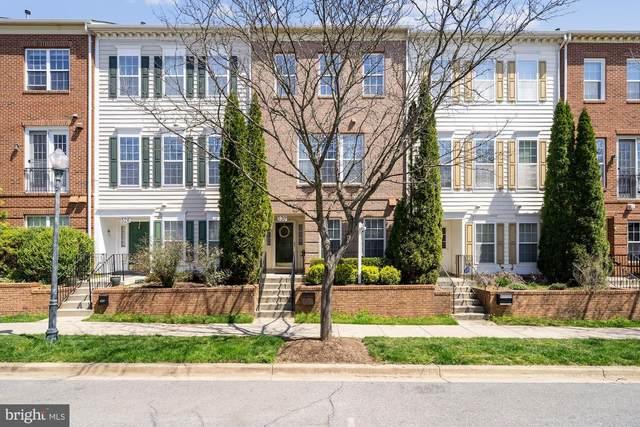 530 Helene Street, GAITHERSBURG, MD 20878 (#MDMC750222) :: Colgan Real Estate