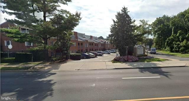 12021 Bustleton Avenue #25, PHILADELPHIA, PA 19116 (#PAPH1000452) :: Better Homes Realty Signature Properties