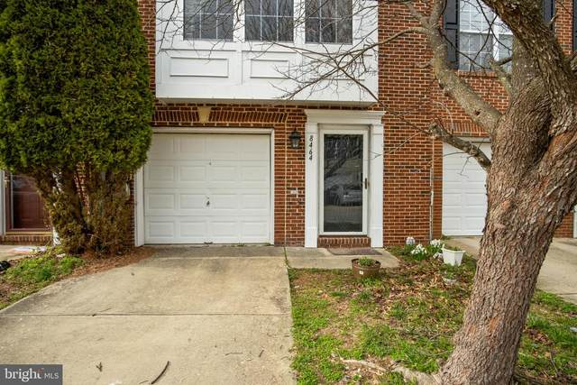 8464 Pattette Place, WHITE PLAINS, MD 20695 (#MDCH223080) :: Network Realty Group