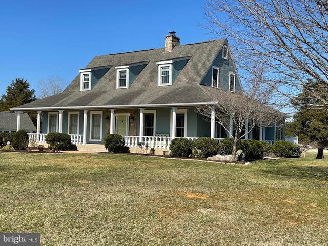 480 Beall Avenue, LURAY, VA 22835 (#VAPA106076) :: Berkshire Hathaway HomeServices McNelis Group Properties