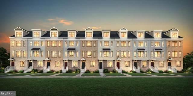 2232 23RD Street S, ARLINGTON, VA 22204 (#VAAR178652) :: Dart Homes