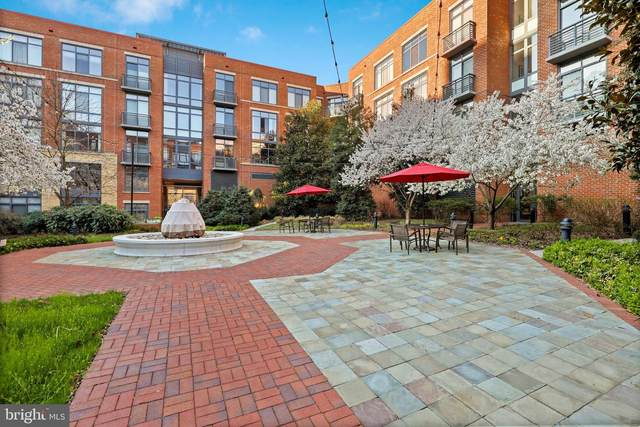 520 John Carlyle Street #109, ALEXANDRIA, VA 22314 (#VAAX257760) :: Debbie Dogrul Associates - Long and Foster Real Estate