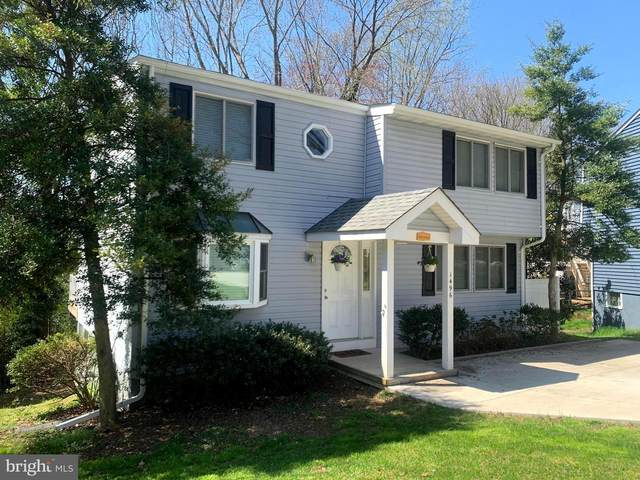 1496 Amberwood Drive S, ANNAPOLIS, MD 21409 (#MDAA463072) :: SURE Sales Group