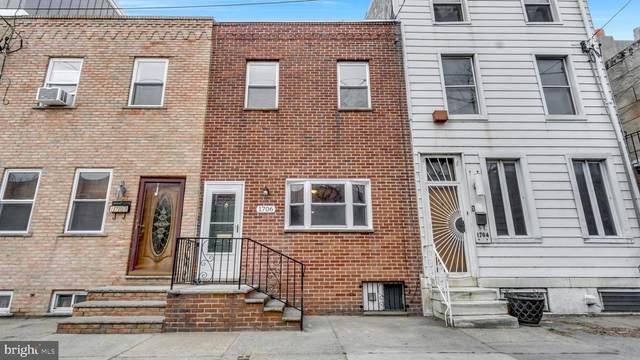 1706 S Front Street, PHILADELPHIA, PA 19148 (#PAPH1000492) :: Linda Dale Real Estate Experts