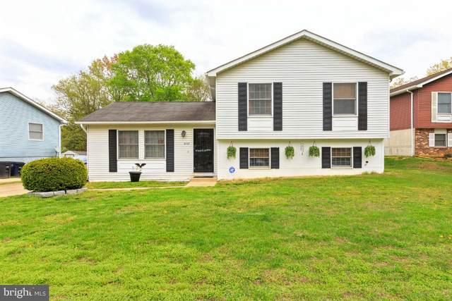 8107 Thornfield Terrace, DISTRICT HEIGHTS, MD 20747 (#MDPG601172) :: LoCoMusings