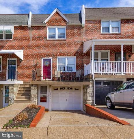5956 Jannette Street, PHILADELPHIA, PA 19128 (MLS #PAPH1000518) :: Maryland Shore Living | Benson & Mangold Real Estate