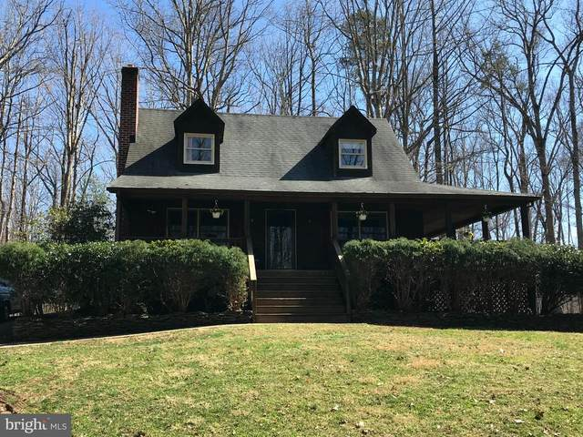 14234 Horseshoe Court, CULPEPER, VA 22701 (#VACU144062) :: Crossman & Co. Real Estate