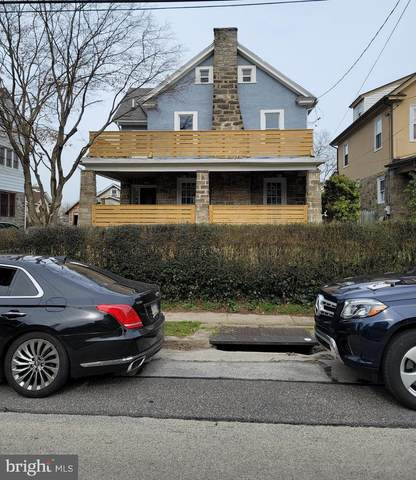 329 Congress Avenue, LANSDOWNE, PA 19050 (MLS #PADE542240) :: Maryland Shore Living | Benson & Mangold Real Estate